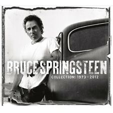 CD- BRUCE SPRINGSTEEN- COLLECTION 1973-2012
