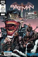 Batman N° 68 (181) - Rinascita - Universo DC - RW Lion - ITALIANO #MYCOMICS