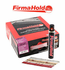 Collated Nails 1st Fix Firmahold Galv 90mm X 3.1 Paslode Quickfire Nailfire