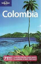 Colombia (Country Travel Guide)-ExLibrary