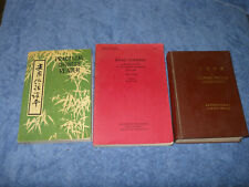 Lot of 3 Read Chinese Books Practical Reader 2 - Chinese to English Dictionary