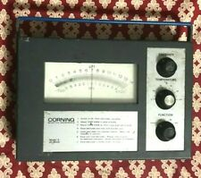vintage Corning Scientific Instruments Ph Meter (Model 5) diagnostic Medical wow