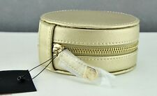 New Stylish 100% Original GUESS Jewelry Pouch adies Gold Bag