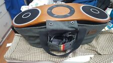 Marley Bag Of Riddim Bluetooth Portable Audio System model-EM-JA003-MI