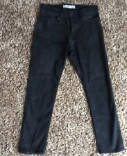 New Look. Mens. Black. Slim Leg Jeans