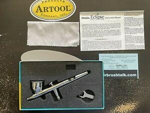 Iwata Eclipse Gravity Fed Airbrush HP-CS Air Brush