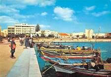 France Sousse Port de Peche Fishing Harbour Promenade