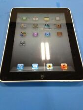 Apple iPad A1219 1st Generation 16GB Tablet WiFi Only (i-3-6)