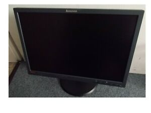 Lenovo ThinkVision Monitor 2240pwD, FRU 45J7651, MTM 4422-HB6, #IK-92