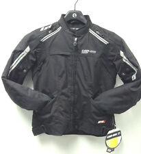 LADIE'S CAN-AM BLACK CRUISE JACKET TEXTILE SM 4406070490