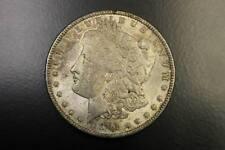 1891 P MORGAN SILVER DOLLAR 90% UNITED STATES Semi Key