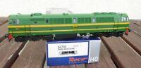 Roco 62730 Spanische Diesellokomotive D 333  Spanien RENFE Ep.4/5 mit DSS in OVP