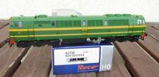 ROCO 62730 ESPAÑOLA Locomotora diésel d 333 ESPAÑA RENFE Ep 4./5 con dss