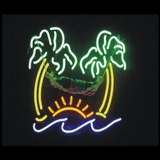 Hammock Neon Bar Sign