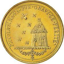 [#520399] France, Token, Touristic token, Sceaux - l'Ordre de la Mouche à Miel
