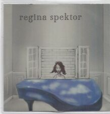 Regina Spektor-Laughing With promo cd single