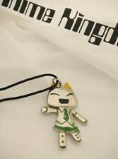 USA Seller Cosplay Vocaloid Hatsune Miku Doko Demo Issyo cat Pendant Necklace