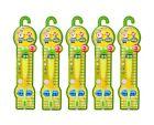 PORORO Pororo and Friends Toothbrush Crong - 5ea Korean TV Animation