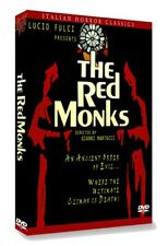 THE RED MONKS (Lucio Fulci) DVD