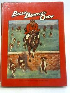 Billy Bunter's Own (Frank Richards) (ID:70182)