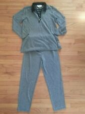 Motherhood Maternity 2 pc outfit jogging fall winter Small S long sleeves pants