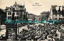 Zwischenkriegszeit (1918-39) Ansichtskarten aus Rheinland-Pfalz für Architektur/Bauwerk