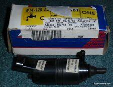 Quality AC Delco 19244681 New Washer Pump