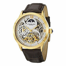 Stuhrling 571 3335K2 Men's Classic Winchester Tempest II Automatic Watch