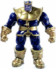 Marvel Universe 2012 THANOS (GREATEST BATTLES COMIC PACK) - Loose