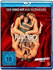 Fatso - Und wovon träumst Du? / Blu-Ray