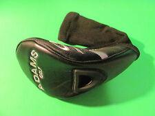 Adams Golf Speedline Fast 12 LS Aerodynamic Technology Golf Club Head Cover.