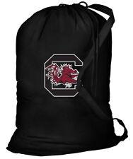 South Carolina Laundry Bags Best University of South Carolina Clothes Bag
