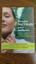 Receitas Naturais Para Mulheres 2006