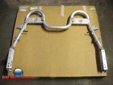 MINI R52 SOFT TOP ROLLOVER PROTECTION BARS 54607117905