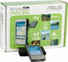 Asus MyPal A636N Pocket Pc Pda Wm6