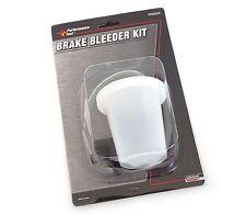 Self Brake Bleeder Kit - 3 Adapters - Performance Tool W80686