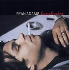 Ryan Adams Heartbreaker 15 Track CD Album From 2015