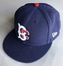 Brooklyn Cyclones MiLB New Era 59FIFTY Home Hat 7 3/4