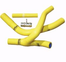 Yz 450f Yz450f Radiator Hose Kit Pro Factory Hoses 2010-2013 Yellow
