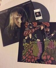 Melvins Dale Crover Solo Vinyle LP With Insert & téléchargement Re issue NEW SEALED