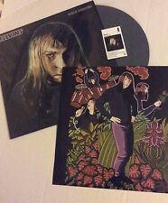 MELVINS DALE CROVER SOLO VINYL LP WITH INSERT & DOWNLOAD RE ISSUE NEW SEALED