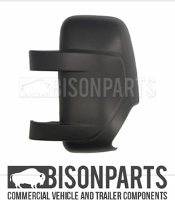 *FITS NISSAN NV400 CHASSIS CAB (10 ON) WING MIRROR BACK COVER DRIVER RH MC7620