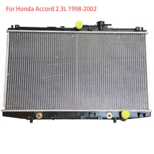 RADIATOR FOR HONDA FITS ACCORD 2.3 L4 4CYL 2148