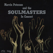 Marvin Peterson & The Soulmasters - In Concert (Vinyl LP - 2010 - UK - Original)