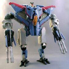 Transformers Movie THUNDERCRACKER Complete Voyager