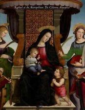 Raphael at the Metropolitan: The Colonna Altarpiece (Metropolitan Museum of Art