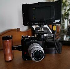 a vendre Caméra Zcam E2C (4K)  Z cam E2C + nombreux accessoires