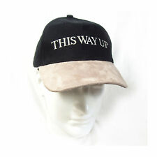 This Way Up - Yachting / Boating Peaked Cap