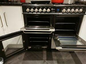 Flavel Finesse 100 Range Cooker