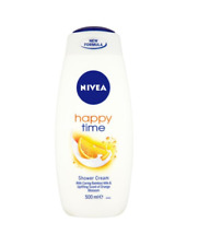 Nivea Happy Time Shower Cream 500 ML